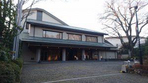 京都府立府民ホール