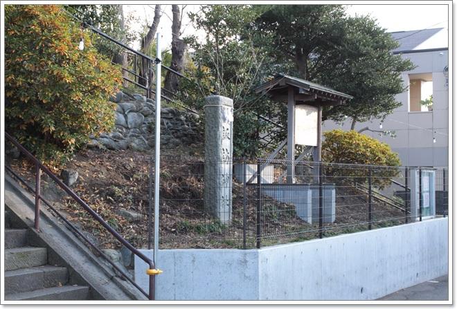 茅ヶ崎市香川 諏訪神社